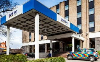 Park Inn by Radisson Nottinham