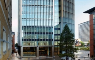 Eleven Brindley Place